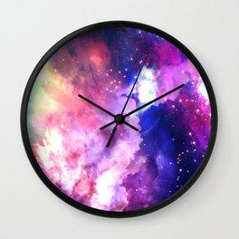 Brouillard Wall Clock