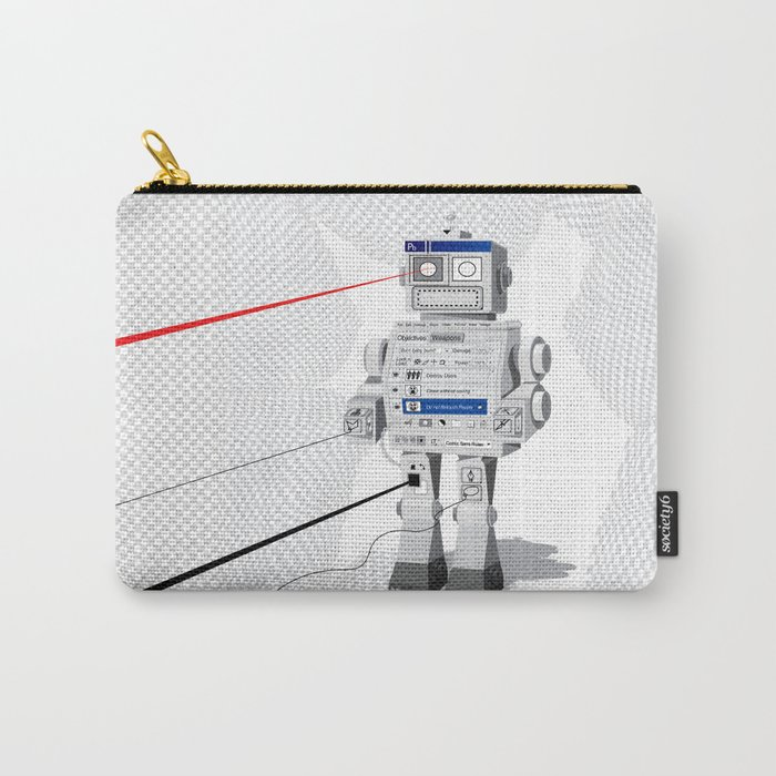 Photobot Carry-All Pouch