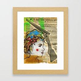 Shotgun1900's Framed Art Print