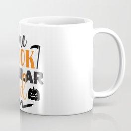 One Spooktacular Kid Funny Halloween Cute Coffee Mug