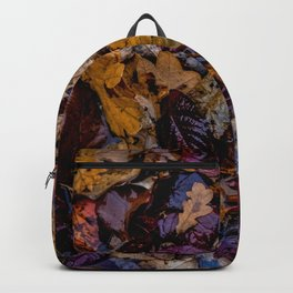 October Understory Backpack