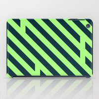 code iPad Cases featuring Code by Angus Geidesz