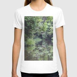 Jungle Waterhole T-shirt