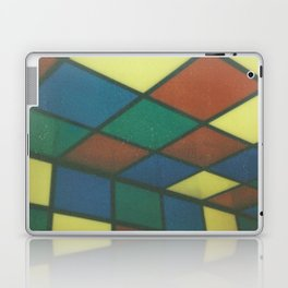 In Living Color Laptop & iPad Skin