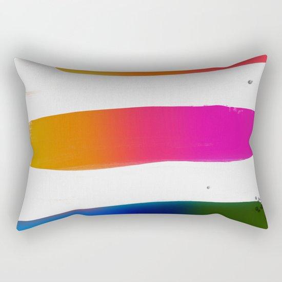 UNTITLED#80 Rectangular Pillow