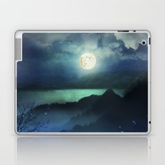 Wish You Were Here (Chapter V) Laptop & iPad Skin