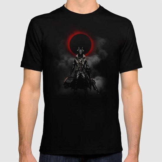 Blood Moon by rikudou