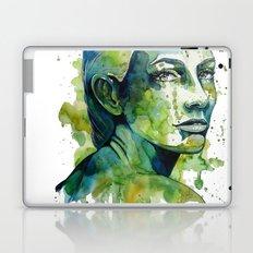 Paulina by carographic Laptop & iPad Skin