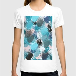 Abstract pattern 68 T-shirt