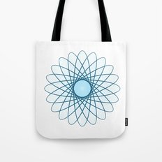 20 Loops I Tote Bag