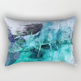 alla prima 17-III Rectangular Pillow