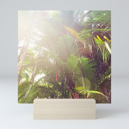 let's move to Hawaii Mini Art Print
