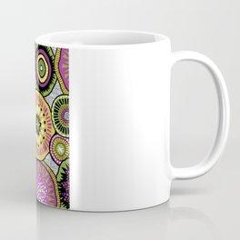 Tribal Aura Coffee Mug