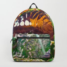 Butterfly World Backpack