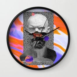 Adeto Wall Clock