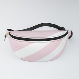 Simple Lines, Pink Fanny Pack