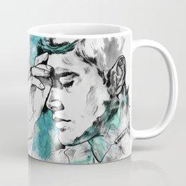 Dean Winchester   Skin Coffee Mug