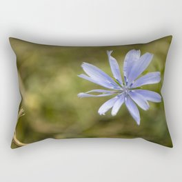 Chicory #4 Rectangular Pillow