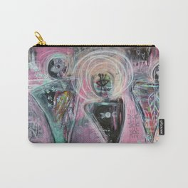 Moon Dancer Carry-All Pouch