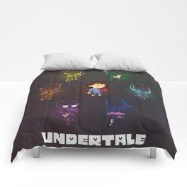 Undertale Souls Comforters