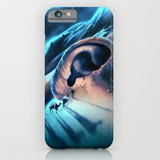I want to talk to you iPhone 6s Slim Case