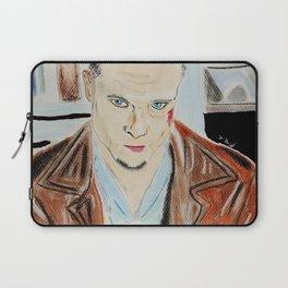 Brad Pitt-Tyler Durden Laptop Sleeve