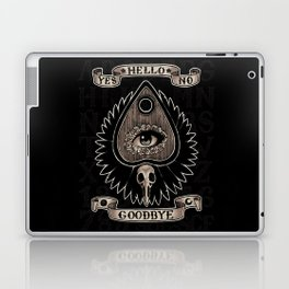 Planchette Laptop & iPad Skin