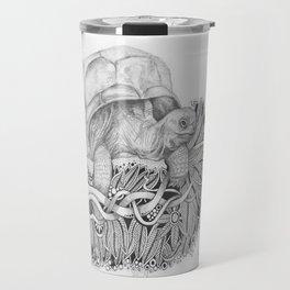 Tortoise Travel Mug