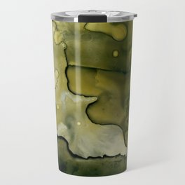 Swamp Thing Travel Mug