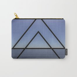 SILVER 9 Carry-All Pouch