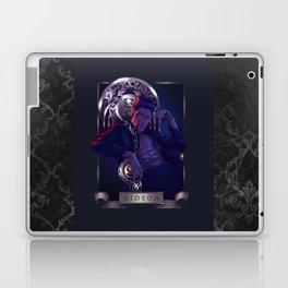 Intro to Gideon Laptop & iPad Skin