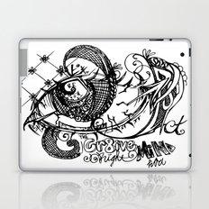 C. R. M. Laptop & iPad Skin