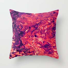 Tilt Throw Pillow