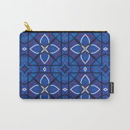 Mother of pearl harmony Carry-All Pouch