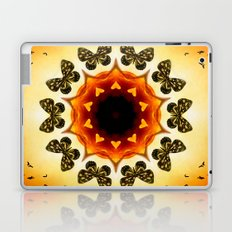 All things with wings Laptop & iPad Skin