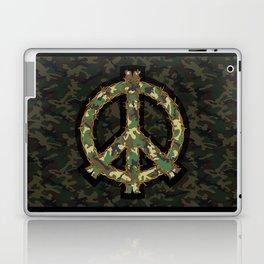 Primary Objective Laptop & iPad Skin