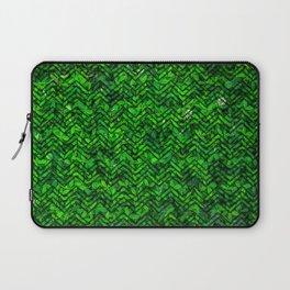 Don't leaf me Laptop Sleeve