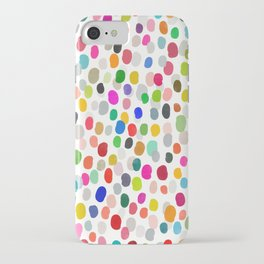 fava 6 iPhone Case