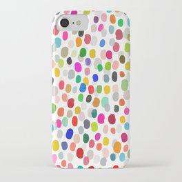 fava 6 iPhone Case