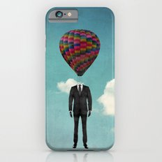 balloon man iPhone 6s Slim Case
