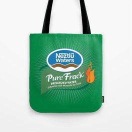 Go Greenwash Tote Bag
