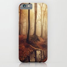 Forest Creek At Sunrise Slim Case iPhone 6s