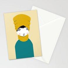 Matmazell-2 Stationery Cards