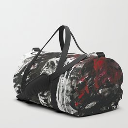 The Pain of Cluster Headache Duffle Bag