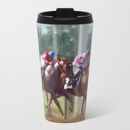 The Duel Travel Mug