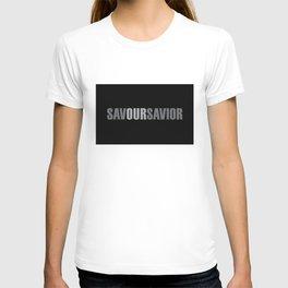 Savour Savior T-shirt
