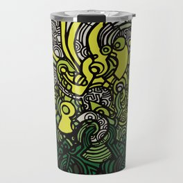 DEPTH-CHARGE Travel Mug