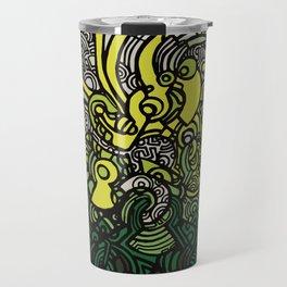 DEPTH-CHARGE Travel Mug