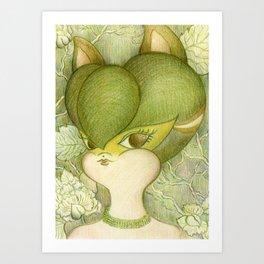 Chipow Art Print