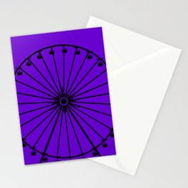 My Other Ride is the Ferris Wheel Stationery Cards